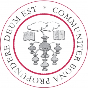 Logo for the Library Company of Philadelphia